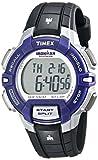 Timex T5K8129J Ironman Rugged 30 Orologio digitale al quarzo nero