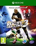 Rugby Challenge 3 - édition Jonah Lomu