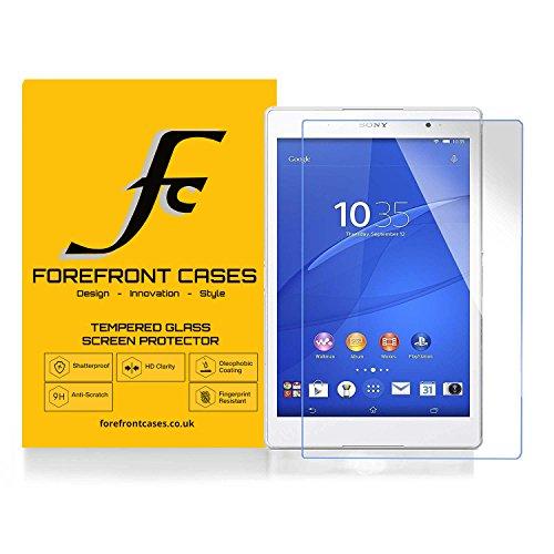 FCLTech Verre tremp/é Protecteur d/écran pour Sony Xperia XA1 Film Protection /écran en Protecteur Vitre Couverture Compl/ète,Duret/é 9H Anti-Rayures, 2 Pi/èces