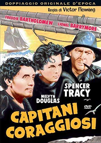 Capitani Coraggiosi (1937)