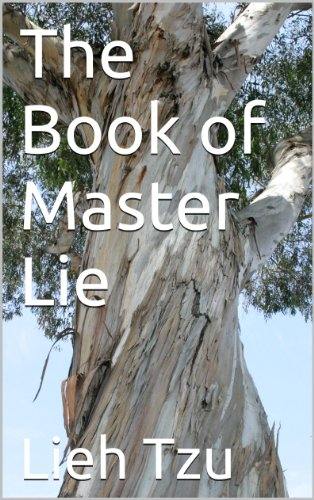 The Book of Master Lie