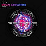 Special Instructions (Radio Edit)