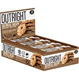 Outright Bar - Whole Food Protein Bar - 12 Pack - MTS Nutrition - Peanut Butter Oatmeal Raisin