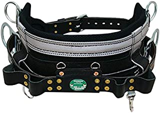 Buckingham 2019M-22 Light Weight Full Float Body Belt