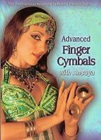 Ansuya: Advanced Finger Cymbals for Bellydance [DVD]