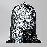 Speedo Deluxe Ventilator Mesh Bag -
