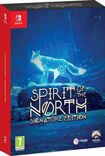 Oferta de Spirit of the North - Signature Edition