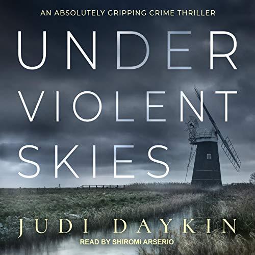 Under Violent Skies cover art