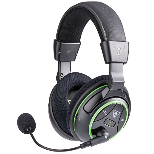 Turtle Beach Ear Force Stealth 500X Wireless DTS Surround Sound Gaming Headset [Xbox One]