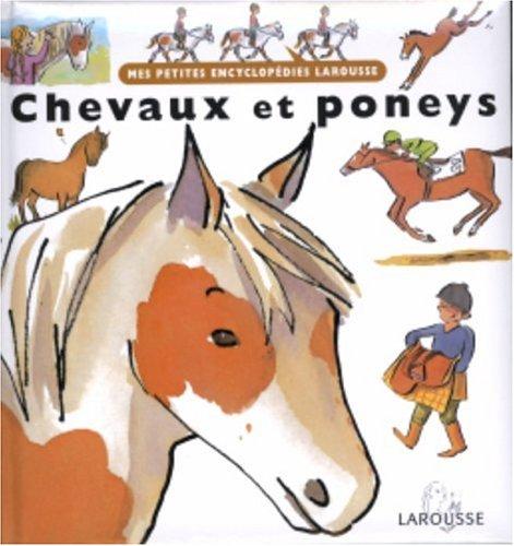 Chevaux et poneys PDF Books
