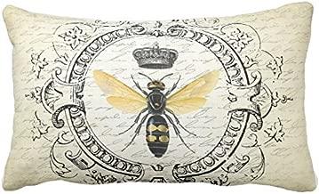 Best bee lumbar pillow Reviews