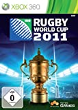Rugby World Cup 2011 [import allemand]