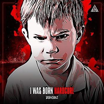 I Was Born Hardcore And Raised To Be Terror (Original Mix)