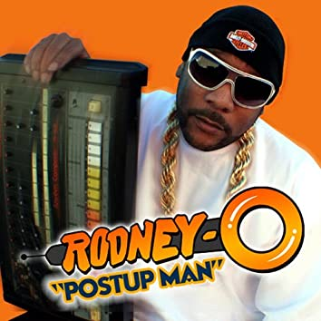 Postup Man - Single
