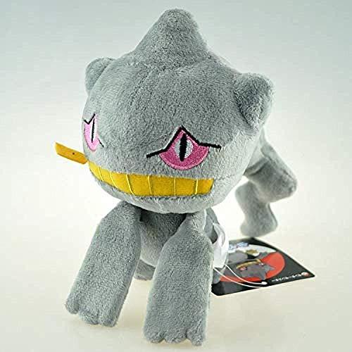 INGFBDS Plüschtier Pokemon Pikachu 20cm Verfluchte Puppe Beruhigendes Puppenkissen Ultraweich