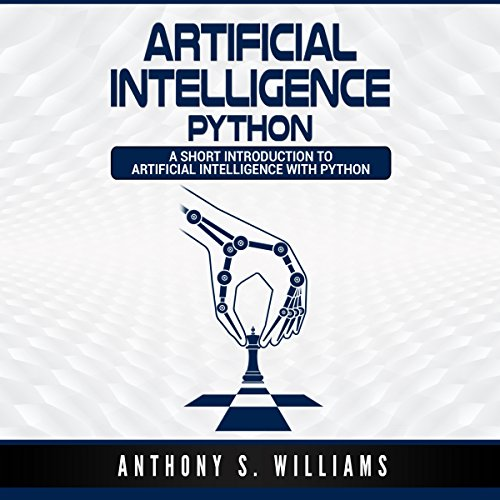 Artificial Intelligence Python Titelbild