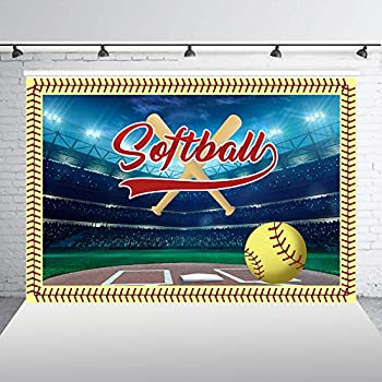 Best softball field background Reviews