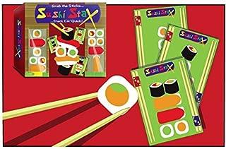 WOWopolis: Sushi Stax