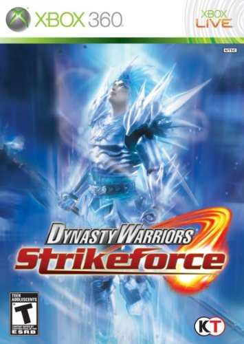 Dynasty Warriors: Strikeforce [Import spagnolo]