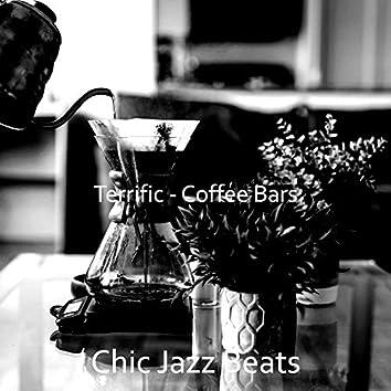 Terrific - Coffee Bars
