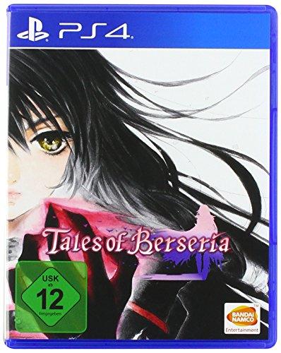 Tales Of Berseria [Importación Alemana]