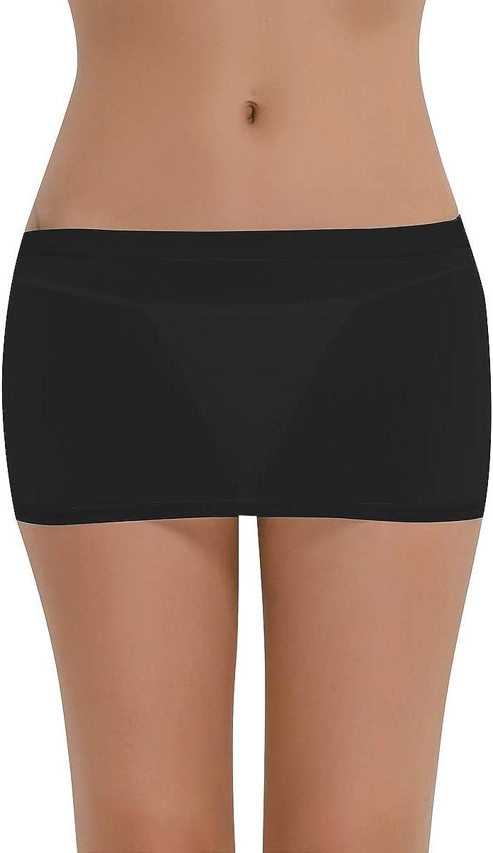 Mesh mini skirts online Buy Easyforever Women S Lingerie Skirts Sheer Lace Mesh See Through Mini Skirt Party Nightwear Clubwear Online In Vietnam B07tkjw75n