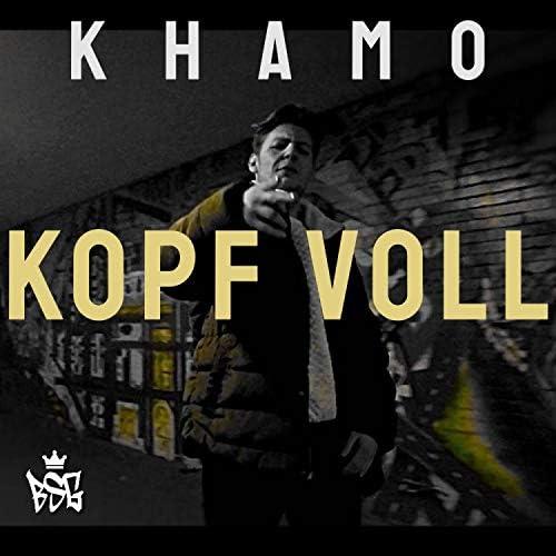 Khamo