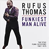 Songtexte von Rufus Thomas - Funkiest Man Alive - The Stax Funk Sessions 1967-1975
