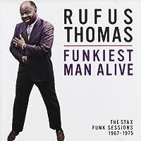 Funkiest Man Alive: Stax Funk Sessions 1967-1975