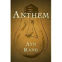 Anthem Kindle Edition eBook
