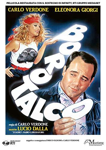 Borotalco ( DVD)