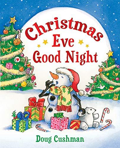 Christmas Eve Good Night (English Edition)