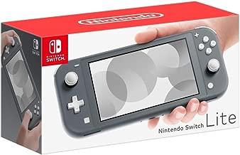 Nintendo Switch Console Lite Grey