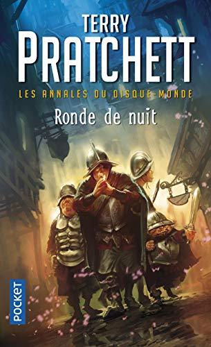Les Annales du Disque-Monde (27)