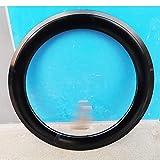 NO LOGO Alliage 349 16' 1 3/8' Rim for Fnhon Gust Zephyr Brompton Vélo Pliant Trikle 40mm High Profile U Étrier Frein à Disque Rim 5.0 (Color : 1pc 349 20H G2)