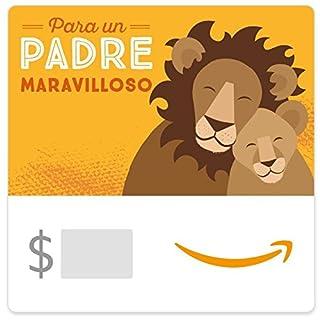 Amazon eGift Card - Para un padre maravilloso (B07171Z47M) | Amazon price tracker / tracking, Amazon price history charts, Amazon price watches, Amazon price drop alerts