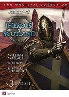 Heroes of Scotland [DVD] [Import]