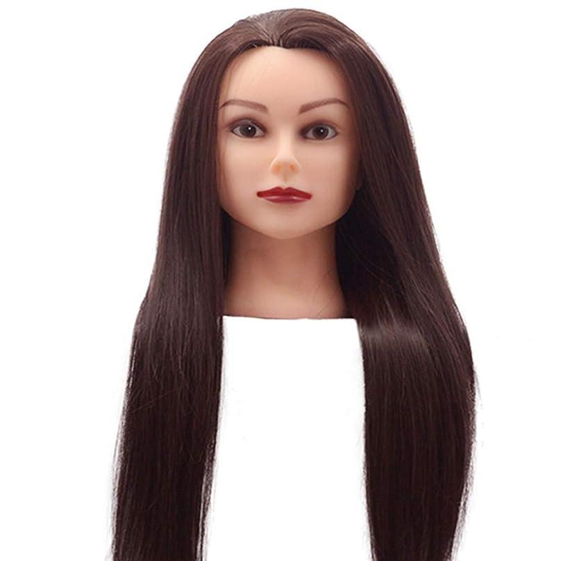 仲良し修理工びっくり理髪モデルヘッド花嫁の髪編組三つ編み学習ヘッドモデル理髪店美容散髪ダミーエクササイズヘッド
