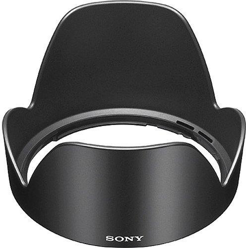 Sony ALCSH109DI.EU Gegenlichtblende für Objektiv Sony SAL2875A-Mount und SEL18200E-Mount.