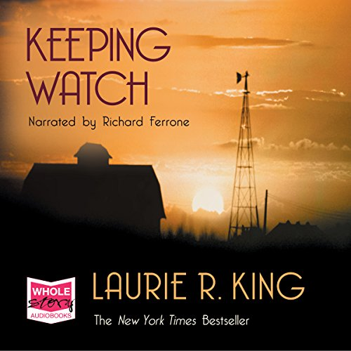 Keeping Watch cover art