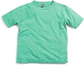 Camiseta Fantasia Verde Claro - Infantil Menino