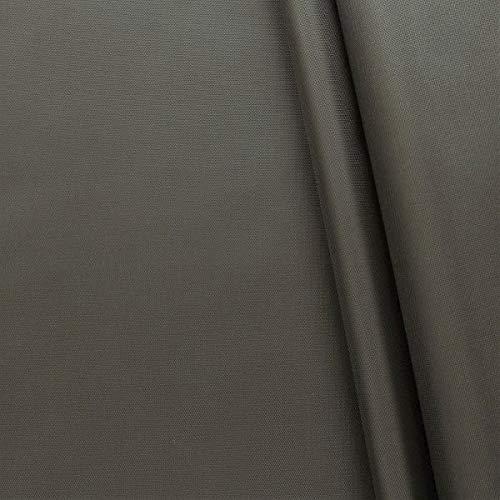 Oxford Polyester Gewebe 300D Stoff Meterware Dunkel-Braun