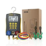 Hvac Meters Review and Comparison
