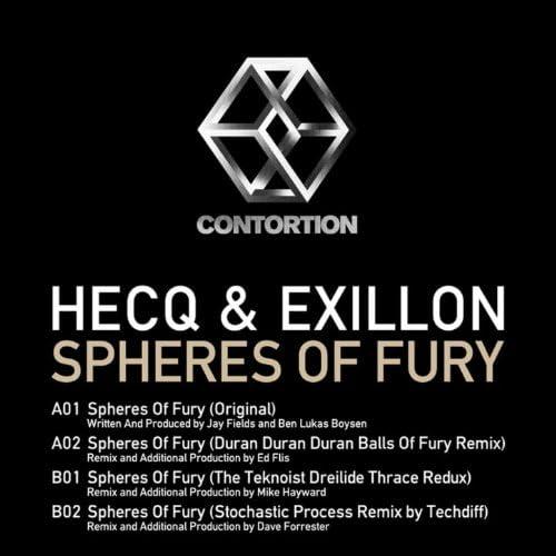 Exillon & Hecq