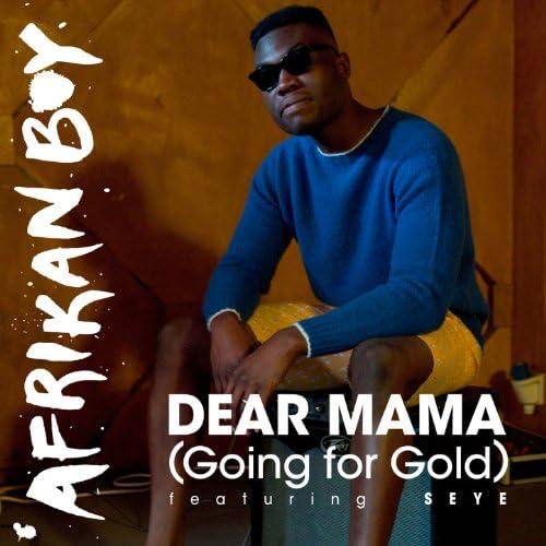 Afrikan Boy feat. Seye