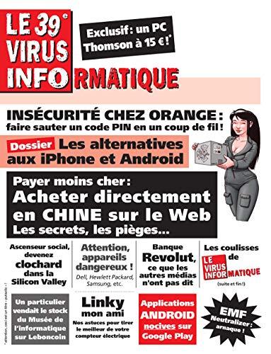 Le 39e Virus Informatique (Le Virus Informatique)