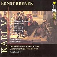 Krenek - Karl V