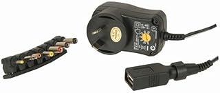 MP3314 3-12V Power Supply with USB
