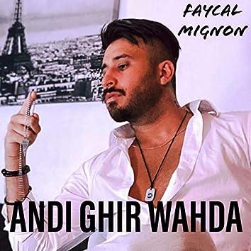 Andi Ghir Wahda