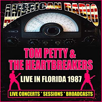 Live in Florida 1987 (Live)
